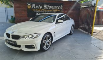 2014 BMW 435I MSPORT full
